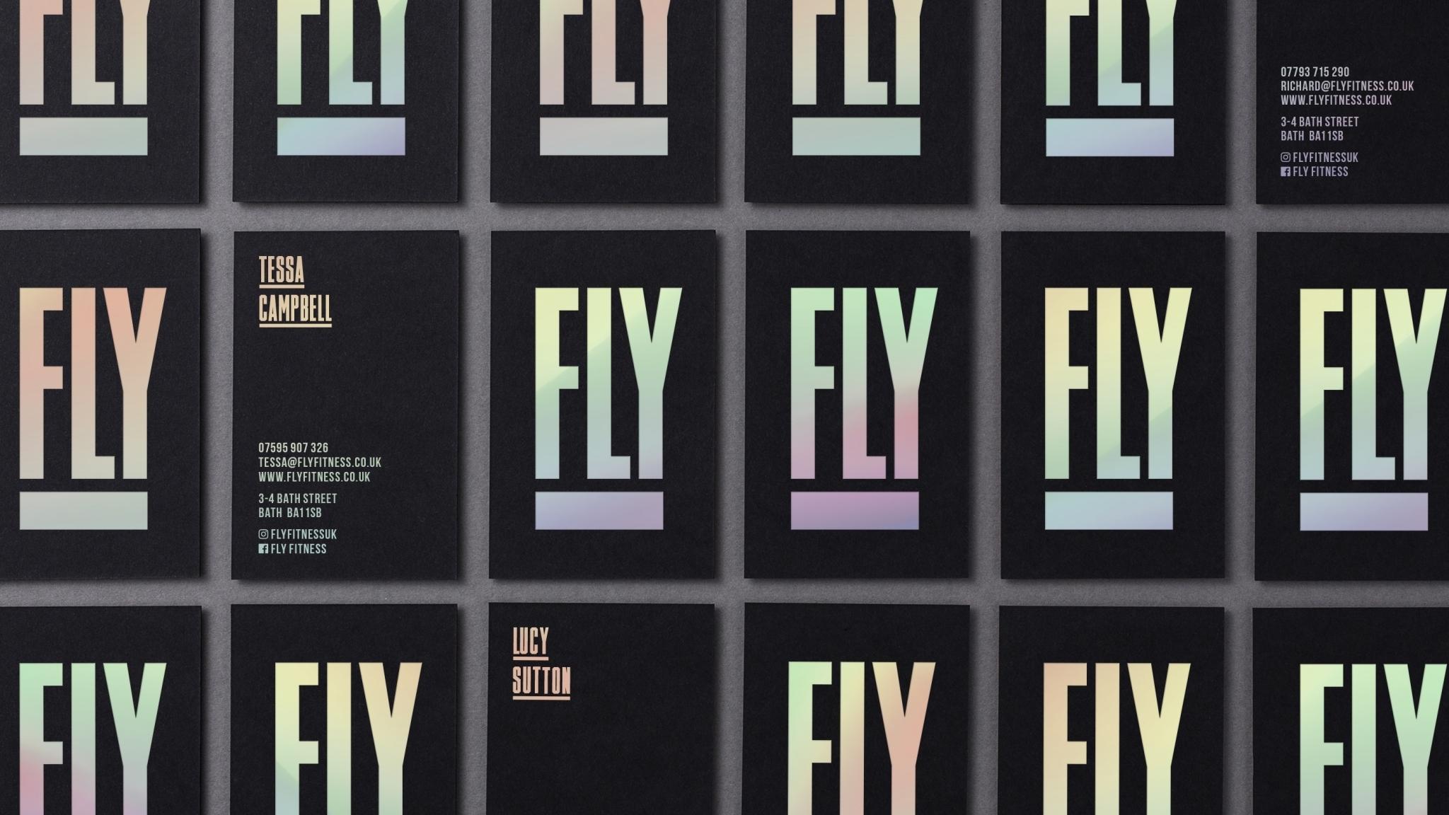 HS FLY 14